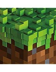 Minecraft Volume Alpha (Transparent Green Vinyl)