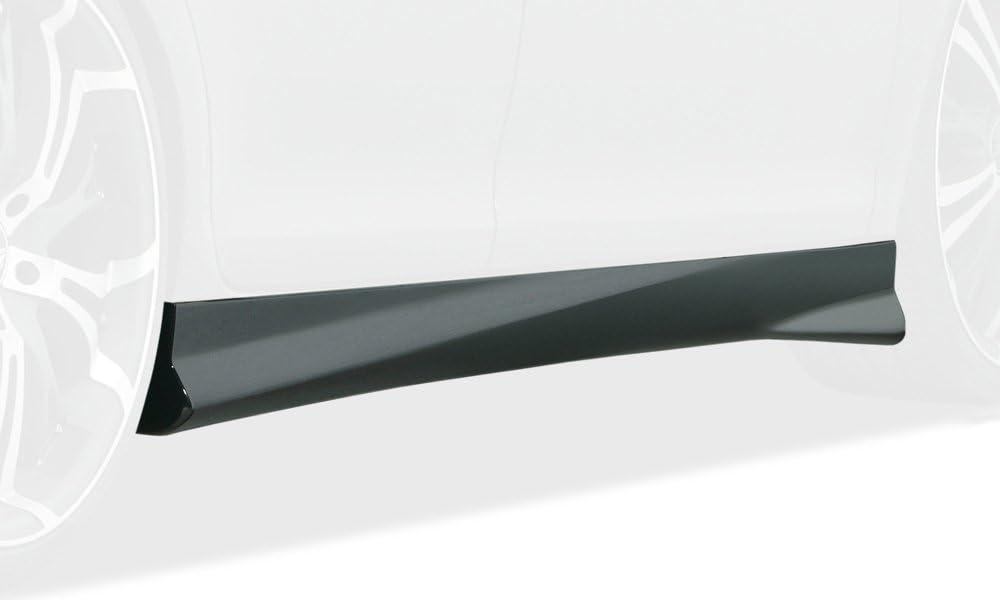 RDX Sideskirts OPEL Corsa DTurbo-R