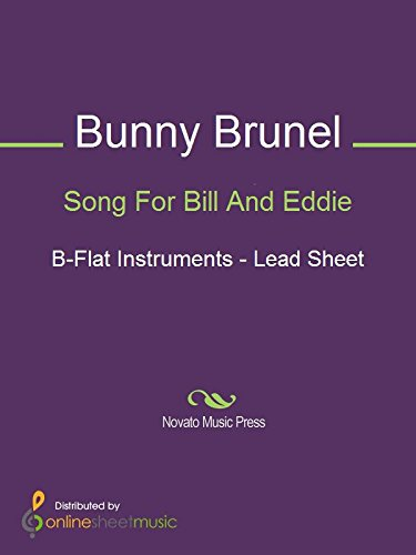 song for bill and eddie b flat instruments Manual