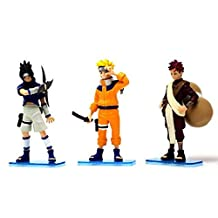Naruto hand Office ornament figurine