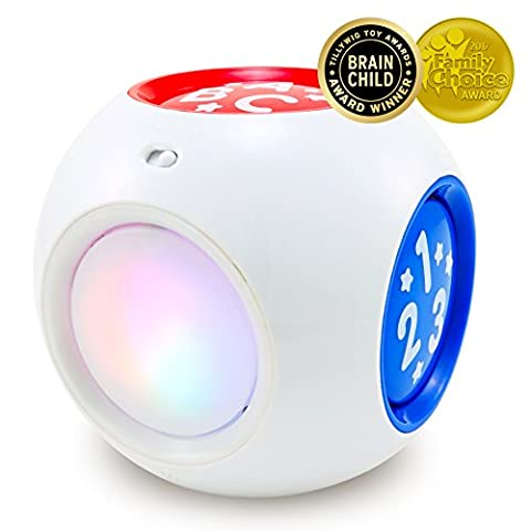 Best Learning Learning Cube (Volume Cubes)