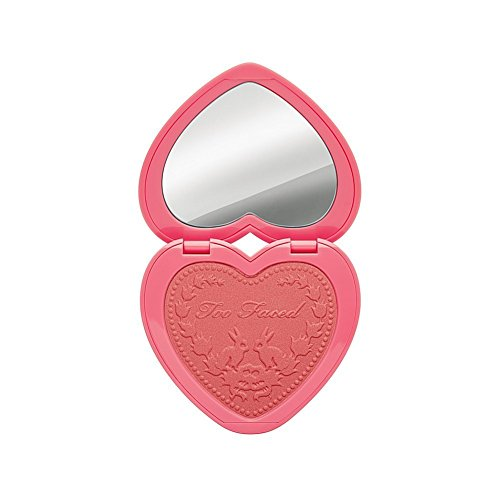 TOO FACED Love Flush Long-Lasting 16-Hour Blush How Deep is your love