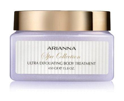 Ultra Exfoliating Body Treatment Chamomile & Lavender