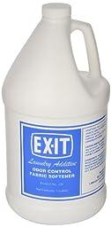 Big D 8228 Ex-It Laundry Additive Fabric Softener, 1 Gallon Bottle (Pack of 4)