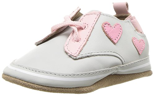 Image of Robeez Girls' Casual Sneaker Soft Soles