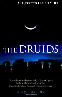 A history of pagan europe prudence jones nigel pennick a brief history of the druids the brief history fandeluxe Image collections