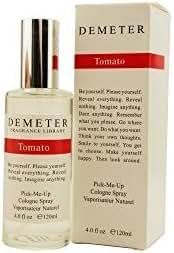 Demeter - TOMATO COLOGNE SPRAY 4 OZ