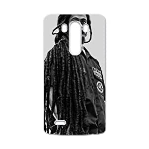 Happy Cool personality man Cell Phone Case for LG G3