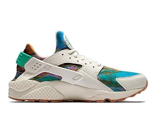 d564305a0c53 Nike Air Huarache Run Print Mens Aq0533-100 Size 12