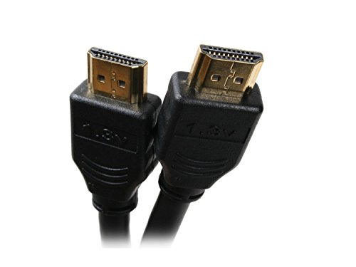 Nippon Labs HDMI-25 25-Feet HDMI Cable, Black (Nippon Hdmi Cables)