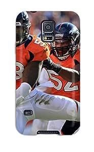 Rowena Aguinaldo Keller's Shop denverroncos NFL Sports & Colleges newest Samsung Galaxy S5 cases