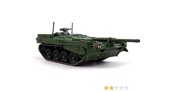Strv 103B Tank 1:72 Blister