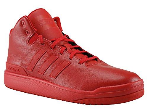 Chaussure Originals VERITAS MID Rouge S75635