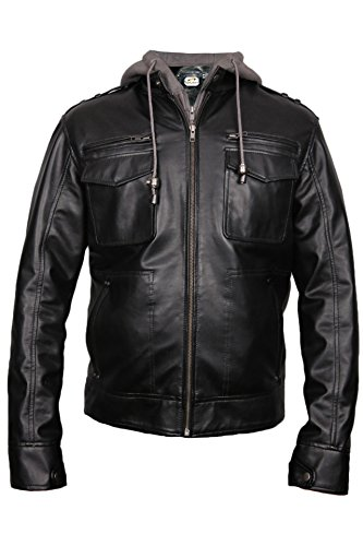 Leather Jackets Custom - 9