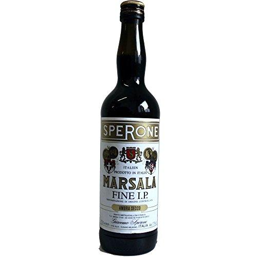 Dessertwein Marsalawein fine (0,75l Flasche)