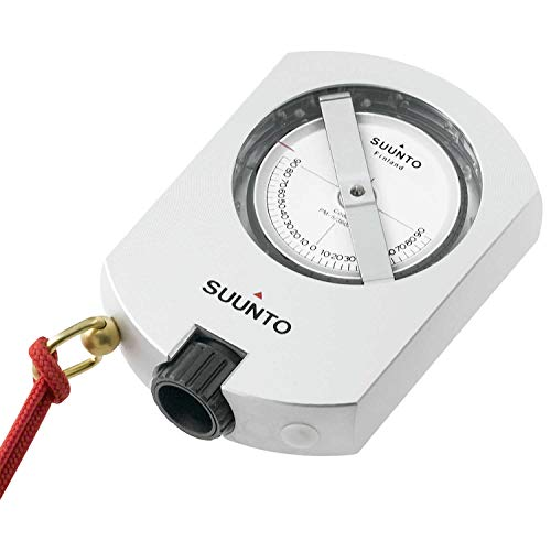 SUUNTO PM5/1520 Clinometer with 15m and 20m Scales ()