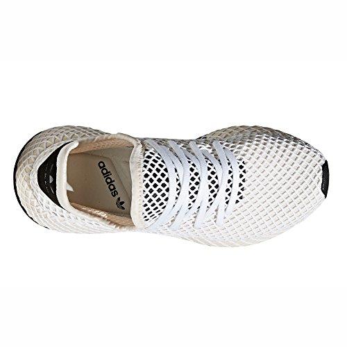 Deerupt Uomo Adidas 2018 Moda di Ecru Sneaker per Sneaker Runner Linen Linen Tint d1RRwq