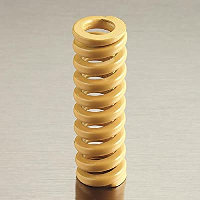 Cobra Coil Bandsaw Tension Spring from CARTER PRODUCTS COMPANY INC