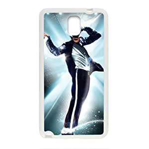 SKULL Cool Skate Man Fashion Comstom Plastic case cover For Samsung Galaxy Note3