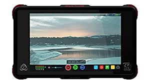 Atomos Ninja Flame Kit (includes 7-inch 10-bit AtomHDR 1500nit Field Monitor plus full accessories) ATOMNJAFL1