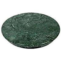 IKARUS 10-inch Marble Roti Maker (Green)