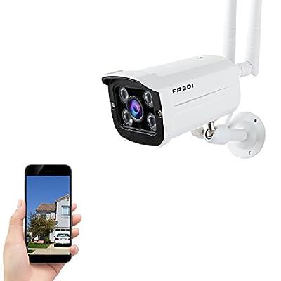 FREDI Wireless Camera