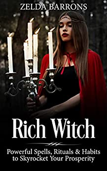 Rich Witch by Zelda Barrons
