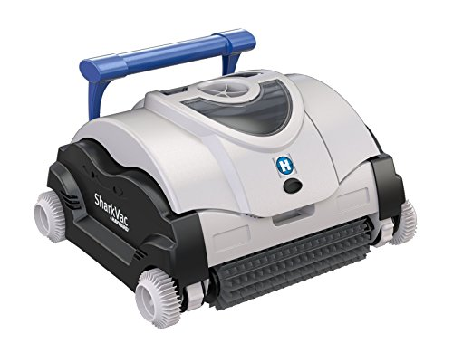 Hayward RC9740CUB SharkVac Robotic Pool Vacuum (Automatic Pool Cleaner) ()