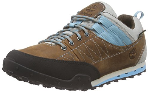 Timberland Greeley_greeley Approach Low Gtx - Zapatillas Mujer Marrón - marrón