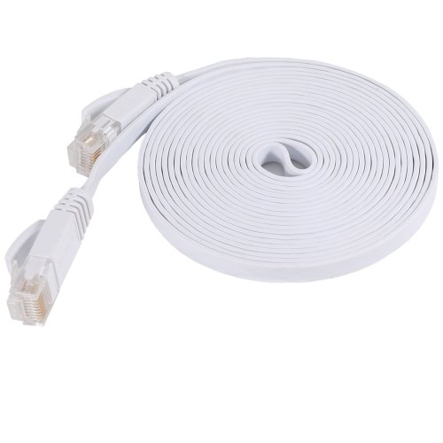 Fosmon Ethernet Cable Flat Feet product image