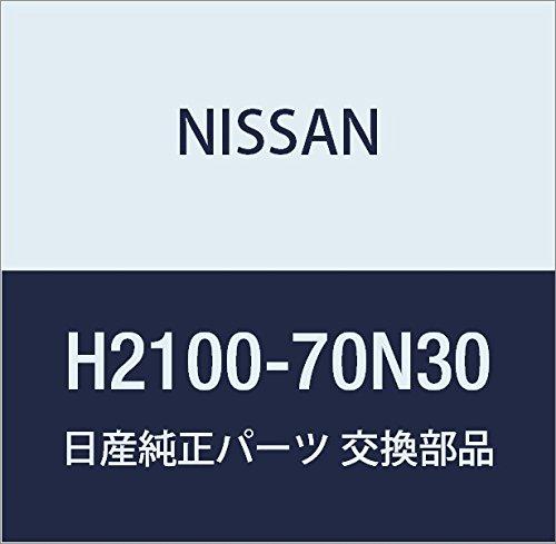 NISSAN(ニッサン) 日産純正部品 RR ドア RH H2100-7P030 B01N3MPYNR -|H2100-7P030