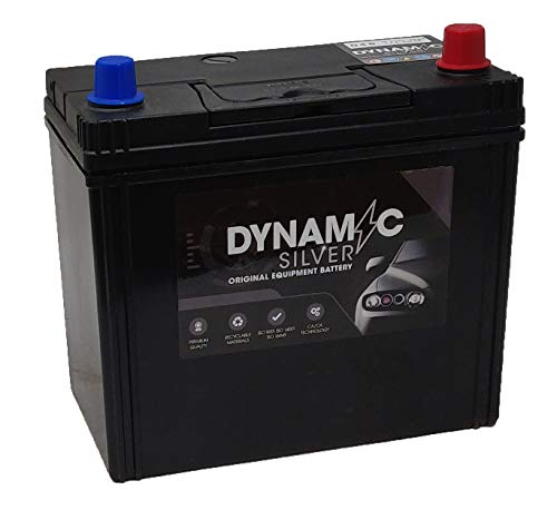 Dynamic 048DS Car Battery: