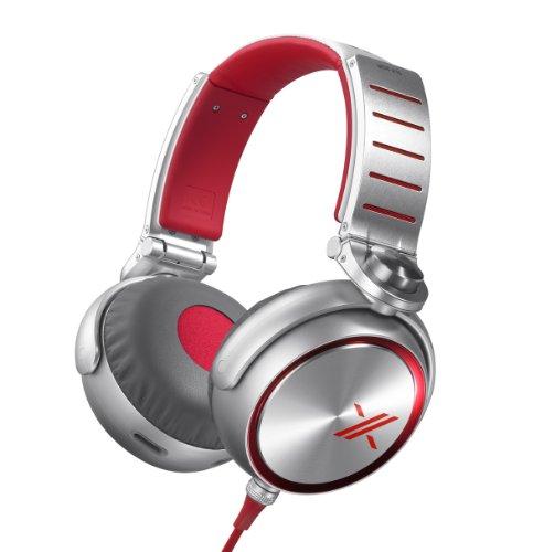 Sony MDRX10 RED Headphones Diaphragms