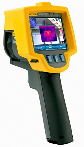 Fluke Ti10 9Hz Thermal Imager by Fluke