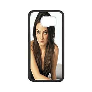 Samsung Galaxy S6 Phone Case Mila Kunis GY76656993 wangjiang maoyi by lolosakes
