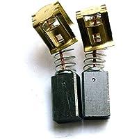 Elektrotechnik-Gomes - Escobillas de carbón (compatibles con Hilti