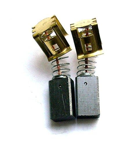 Escobillas de carb/ón Elektrotechnik-Gomes compatibles con Hilti TE 10, TE 5, TE 8, T 10