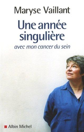 Annee Singuliere (Une) (Essais) (French Edition)