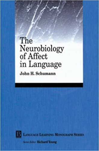 The Neurobiology of Affect in Language Learning