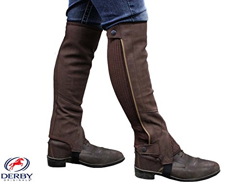 Chaps For Riding - 2