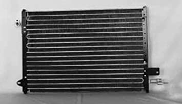 COF124 3362 AC A//C Condenser for Ford Fits Mustang 05-09 4.0 4.6 5.4 V6 V8