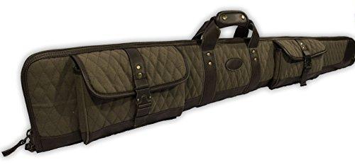 quilted shotgun case - 1