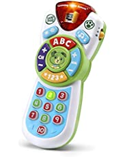 LeapFrog Scout's Deluxe Learning Lights Remote Toy