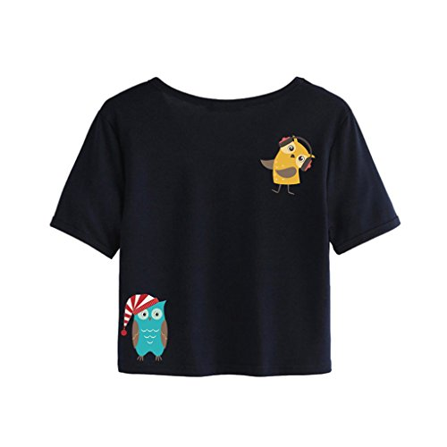 Huiove Animal Cartoon Iron-On DIY T-Shirt Clothing Heat Transfer Sticker Patch Craft, Transfer Sticker KSTH123