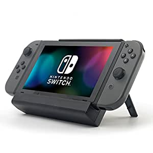 Amazon.com: Nintendo Switch Battery Charger Case