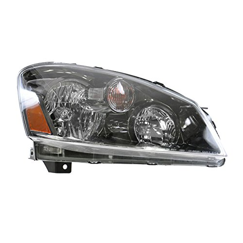 05 06 Headlight Rh Headlamp - 5
