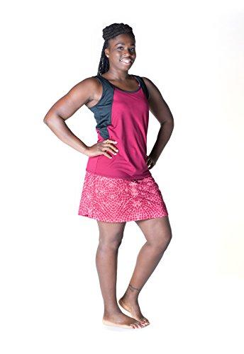 Skirt Sports Women's Happy Girl Skirt