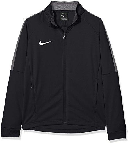 Nike Dry Academy18 Football Jacket-893751-010 Chaqueta para Niños, Negro, Mediano