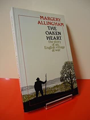 book cover of The Oaken Heart