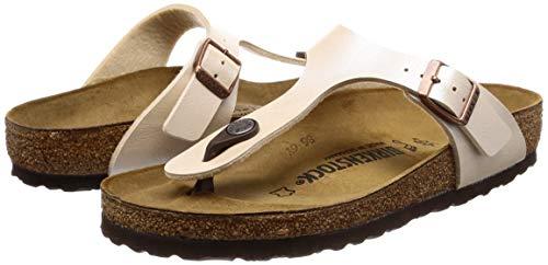 Birkenstock Women's 943871-Off Style Gizeh Sandal by Birkenstock (Image #6)
